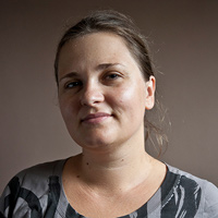 Elena Milashina