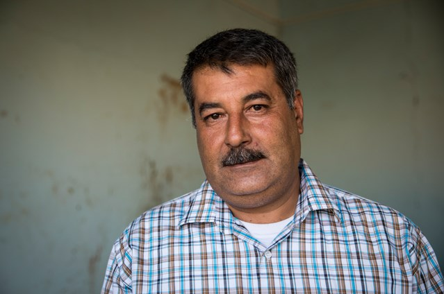 Azim Mifleh