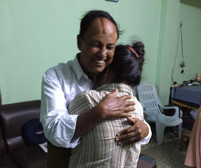 Dr Tun Aung