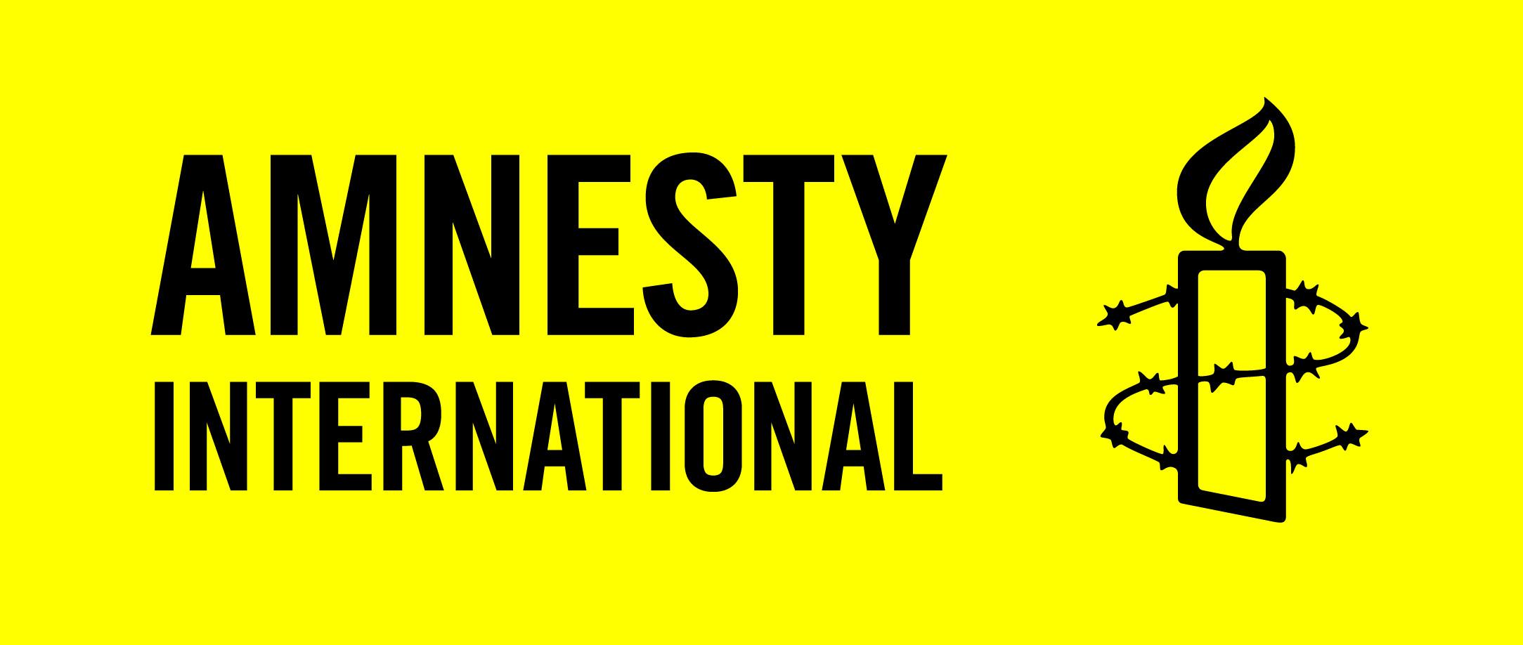 Amnesty International Logotype